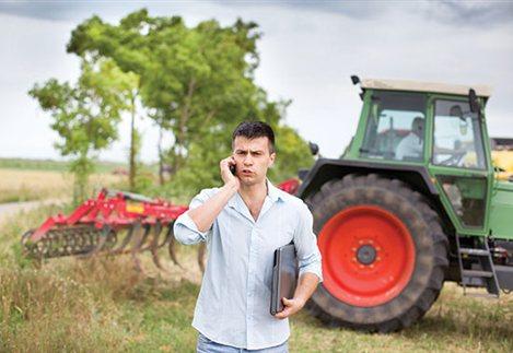 Πρόγραμμα Αγροτικής Ανάπτυξης Π.Α.Α. 2014-2020