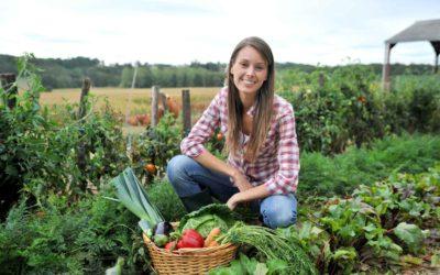 Ξεκινά το μέτρο Νέων Αγροτών